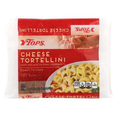 Tops Cheese Tortellini