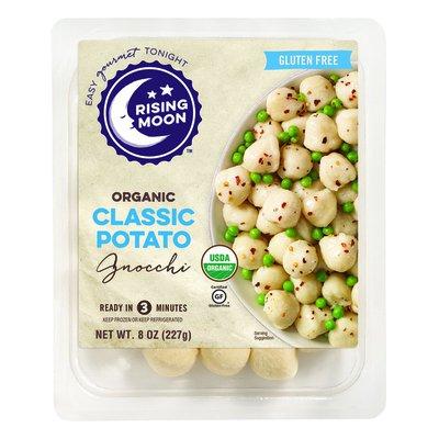 Rising Moon Organic Classic Potato Gnocchi