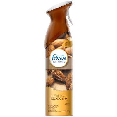 Febreze Toasted Almond Air Freshener