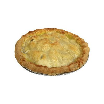 Graul's Deep Dish Apple Pie