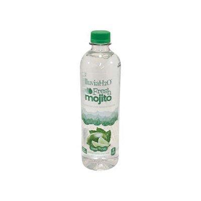 Iluvia Mojito Water