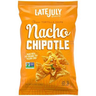 Classico Nacho Chipotle Tortilla Chips