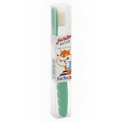 Fuchs Toothbrush