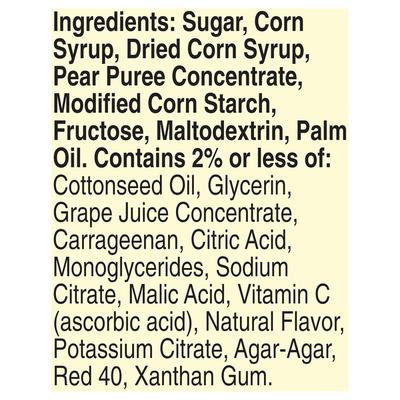 Gushers Strawberry Splash Fruit Snacks, 6 Pouches