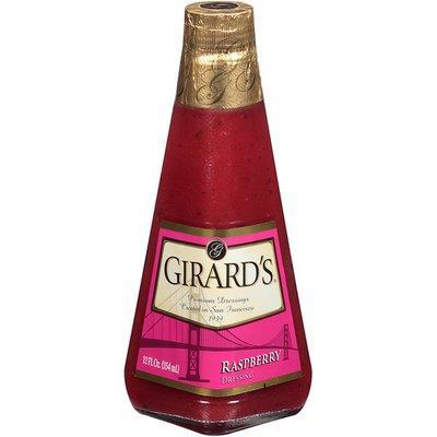 Girard's Raspberry Dressing