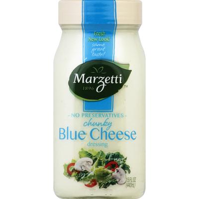 Marzetti Dressing, Chunky Blue Cheese