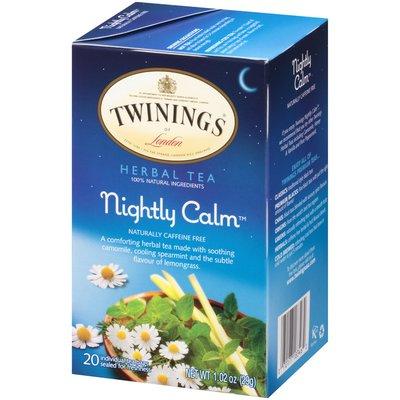 Twinings Herbal Tea