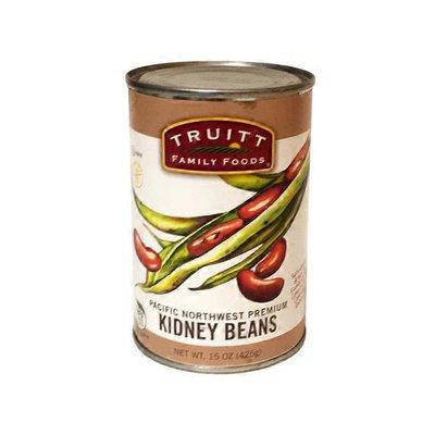 Truitt Brothers Pacific Northwest Premium Kidney Beans