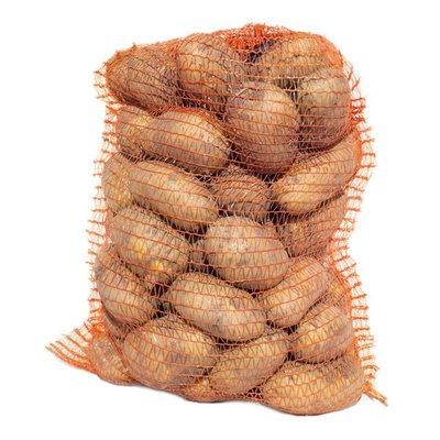 Nature's Bounty Organic Russet Potatoes (Bag)
