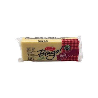 La Chaudiere Gouda Cheese