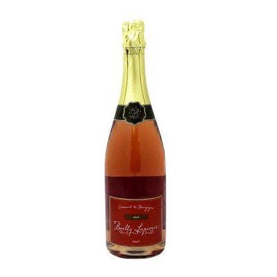 Bailly Lapierre Cremant De Bourgogne Rose Brut