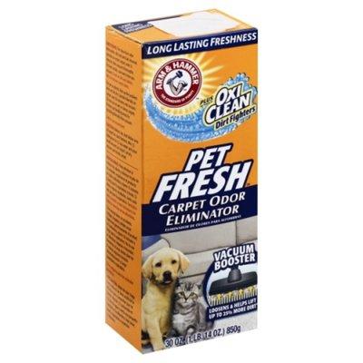 Arm & Hammer Carpet Odor Eliminator, Pet Fresh
