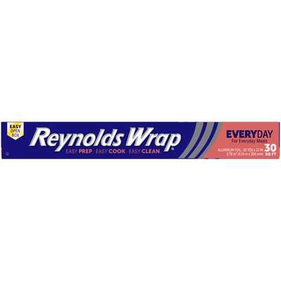 Reynolds Wrap Everyday Aluminum Foil