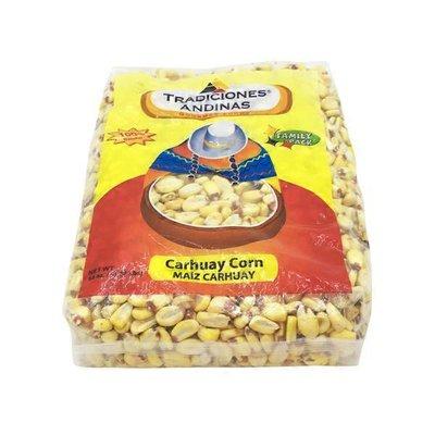 Tradiciones Andinas Carhuay Corn