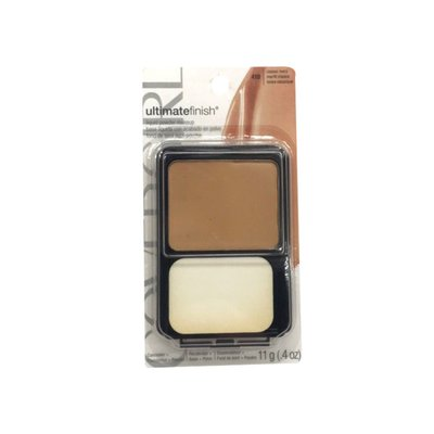 CoverGirl Outlast All Day Ultimate Finish 3 in 1 Foundation Makeup Classic Ivory, Female Cosmetics
