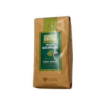 Farmer Brothers Nicaragua Dark Roast Coffee