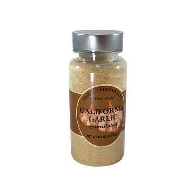 Olde Thompson California Granulated Garlic
