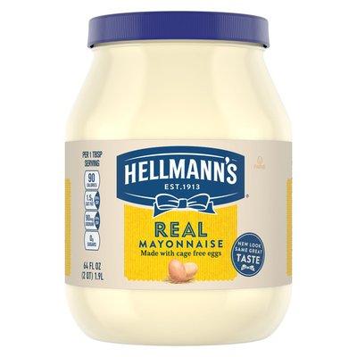 Hellmann's Mayonnaise Real Mayo