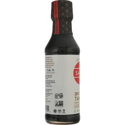 San-J Soy Sauce, Brewed, Tamari