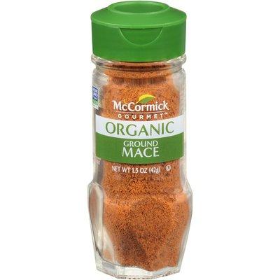 McCormick Gourmet™ All Natural Ground Mace
