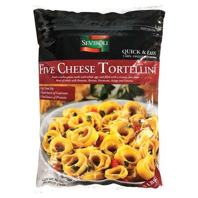 Seviroli Five Cheese Tortellini