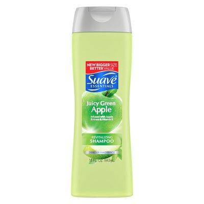 Suave Shampoo Juicy Green Apple
