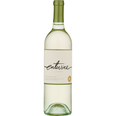 Entwine Pinot Grigio, California