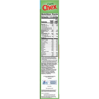 Corn Chex Cereal, Gluten Free