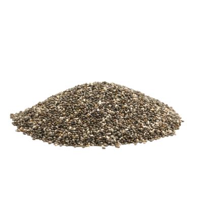 Organic Chia Seeds, Bulk