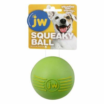 Jw Squeaky Ball, Medium