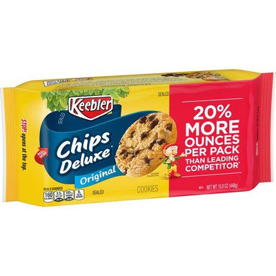 Keebler Cookies Original