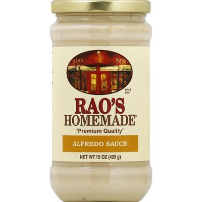 Rao's Homemade Alfredo Sauce