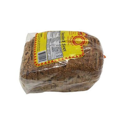 Sumanos Bakery Seeded Sweet Loaf