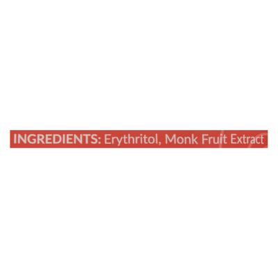 Lakanto Monkfruit Sweetener with Erythritol, Classic