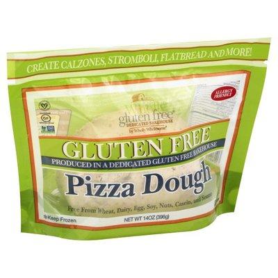 Wholly Gluten Free Pizza Dough