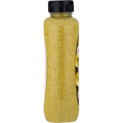 SB Mustard, Spicy Brown
