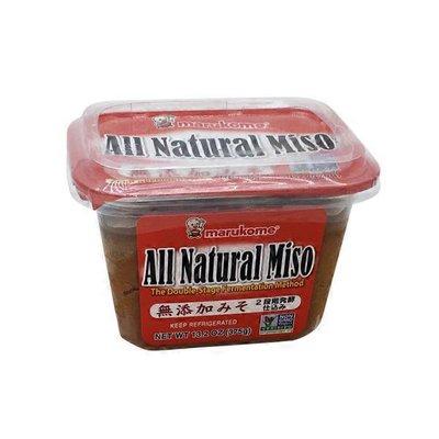 Marukome All Natural Miso