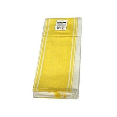 Now Designs Symmetry Lemon Tea Towel