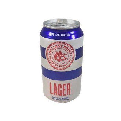 Ballast Point Brewery Longfin Lager