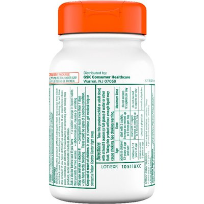 Citrucel Dietary Fiber Nutritional Supplement