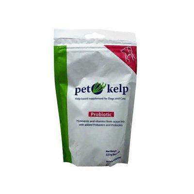 Pet Kelp Probiotic Supplement for Dogs & Cats U