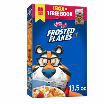 Kellogg's Frosted Flakes Original