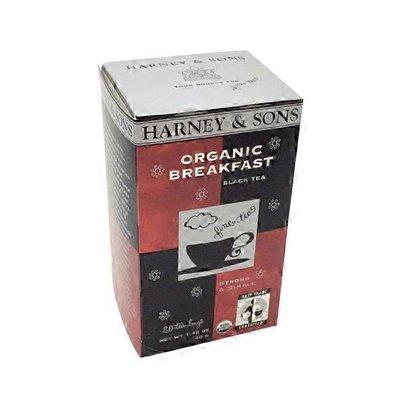 Harney & Sons Organic Breakfast Black Tea