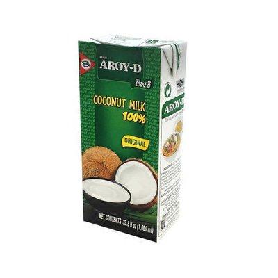 Aroy-D Original Coconut Milk