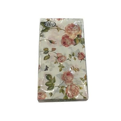Ideal Home Range Rose Cream Guest Towel
