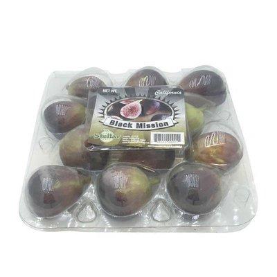 Black Mission California Figs