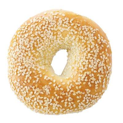 Sesame Seed Bagel