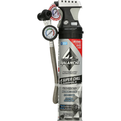 Avalanche Cheese Refrigerant, Reusable