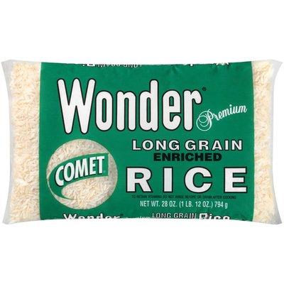 Wonder Bread Premium Long Grain Enriched  Rice