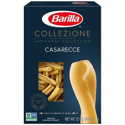 Barilla® Collezione Artisanal Selection Pasta Casarecce